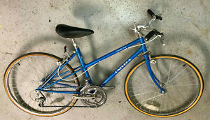 Univega 24 inch 'Super Star' bike, 90% complete, NOS bicycle