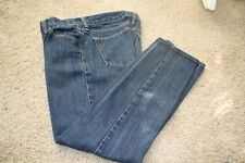 "Old Navy ""The Diva"" Model Jeans Low Rise Size 6 Short"