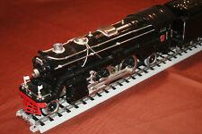 MTH Lionel Corporation Tinplate 392E Standard Gauge Steam Engine with Tender