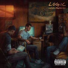 Logic, The Logic - Under Pressure [New CD] Explicit