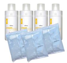 Oxydant Oxidant Cream 1000ml+500g Blondierung Blondierpulver, 3%-6%-9%-12%
