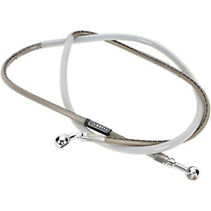 Russell Yamaha Front Brake Line Kit 05Wr250F; Wr450F P/N R09825