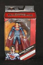 Batman V Superman Dc Comics Multiverse SUPERMAN figure