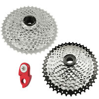 Sunshine 11-40/11-42T MTB Bike Bicycle Cassette Freewheel Flywheel Cogs 10 Speed
