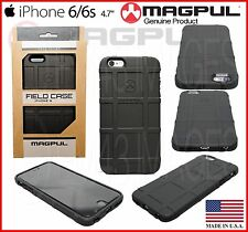 """Magpul For Apple iPhone 6, iPhone 6S 4.7""""in FIELD Case Cover MADE IN USA - BLACK"""