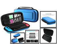 For Nintendo Switch Hard Shell Carrying Case EVA Storage Bag Cover Protection