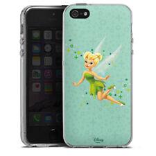 Apple iPhone 5 Silikon Hülle Case - Pixie dust