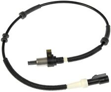 ABS Wheel Speed Sensor fits 1995-1997 Mercury Grand Marquis  DORMAN OE SOLUTIONS