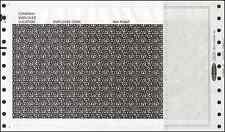 APE/5 - ATTACHE PAY ADVICE ENV - 2 PART - 1000 SETS - 140mmX241mm