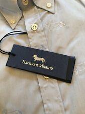 "Harmont & Blaine Large 45""Chest Shirt  RRP £229"