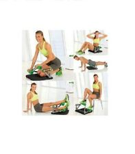 Ab Core Trains Your Trunk Leg Thigh Muscles Excercise Machine