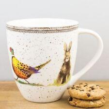 New Churchill Alex Clark Wildlife Fine China Gift Mug Large 500ml Coffee Cup
