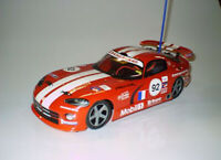 "Carrozzeria Completa Body rc scala 1/18 ""VIPER"""
