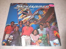 Skyjammer: Skyy LP - Soul Funk Disco - Sealed