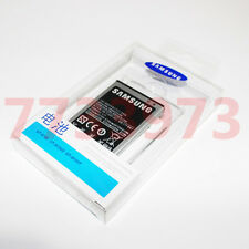 New GENUINE Battery for Samsung Galaxy S2 II AT&T i777 i9100 EB-F1A2GBU 1650 mAh