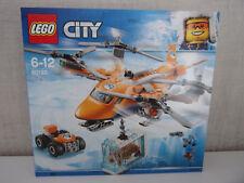 Bâtiments LEGO City 60193 Avion de Arctique
