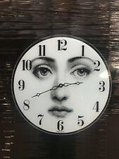 Fornasetti orologio da parete