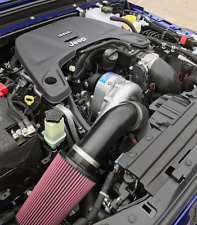 Procharger Supercharger Jeep Wrangler JL 3.6L P-1SC-1 Intercooled HO Tuner Kit