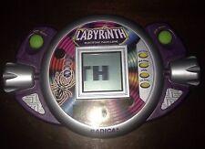 RADICA Digital Labyrinth Electronic Maze Handheld Game 1999