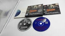 Jeu Sony Playstation 1 PS1 Castlevania Symphony of the Night Collector complet