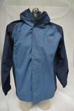 """Regatta Chaqueta Impermeable Hydrafort Azul para Hombre Talla Grande UK 42"""" Lote C3"""
