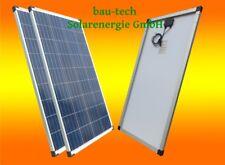 2 Stück 50Watt Solarmodule Polykristallin / Solarpanel / Solar Zelle Platte