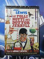 Le Folli Notti Del Dottor Jerryll - (1963)  ** A&R Productions *dvd* ....NUOVO