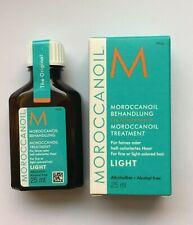 Moroccanoil Oil light  Treatment/ Arganöl - 25ml