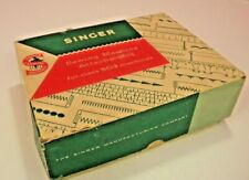 Vintage Singer Sewing Machine Attachments #161745 for Class 503 Machines