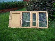 Marko DXR005 Wooden Outdoor Pet Cage