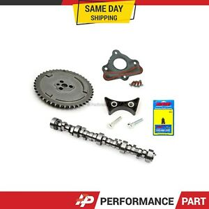 VVT DOD / AFM Delete 3-Bolt Cam Gear Sprocket Bolts Camshaft Fits Chevy GM 5.3L