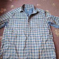 REI Men's Short Sleeve Shirt Size L