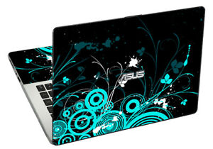 LidStyles Printed Laptop Skin Protector Decal Asus Q301L Vivobook