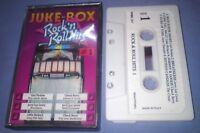 V/A ROCK & ROLL HITS 1 PAPER LABELS cassette tape album