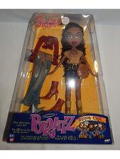 Bratz Style It Hippic Chic Sasha Collectable Doll