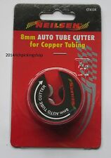 8mm Auto Tube Cutter for Copper Pipe Tube / Tubing Plumbers Tool