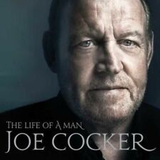 JOE COCKER The Life Of A Man 2CD BRAND NEW The Ultimate Hits 1968-2013 Best Of