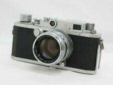 Appareils photo anciens Canon