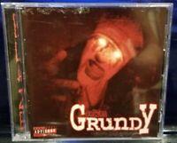 Blaze Ya Dead Homie - Colton Grundy CD insane clown posse twiztid esham abk icp