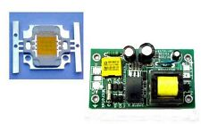 10W Warm White LED + Driver Module  ( 28L052 & 28E074 )