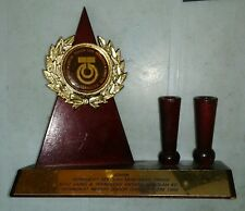 UTM Champion Trophy for Senior High School Maths & Science interschool contest