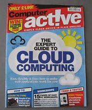 Computeractive Magazine Issue 360 08 - 21 December 2011 Computer Active