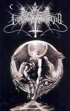 Imperio Nocturno – El Ocaso De Los Tiempos Cassette They play Black Heavy Metal