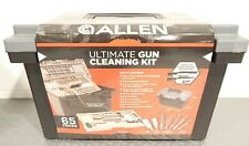 Allen Company Ultimate Universal Weapon Gun Cleaning Kit, 65 Pieces by Allen