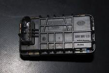 Turbocompresor unidad de control Hella mercedes bemz c e clase 220 200 CDI w203 w211