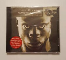 Brotherhood 2002 by Allenko Brotherhood Ensemble