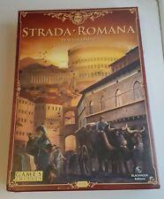 Strada Romana - Walter Obert - Blackrock Edition