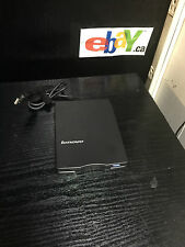 Lenovo IBM 39T2519 06P5223 USB Portable Diskette Drive Floppy Drive 19308803