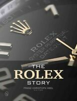 Rolex Story, Hardcover by Heel, Franz-christoph (EDT), Brand New, Free P&P in...