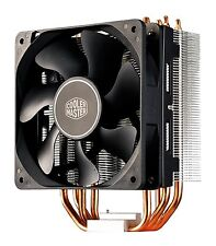 "Cooler Master Hyper 212X Air CPU Cooler ""RR-212X-17PK-R1, 4 x Heatpipes, 1x PWM"
